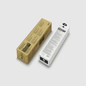 RISO S-6701G Black Ink Cartridge