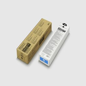 RISO S-6702G Cyan Ink Cartridge