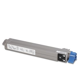 Black Toner Cartridge for DP40S printer