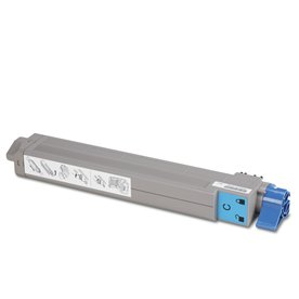 Cyan Toner Cartridge for DP40S printer