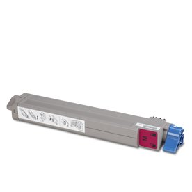 Magenta Toner Cartridge for DP40S printer