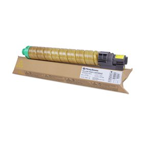 Yellow Toner Cartridge for DP50S printer