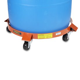 E-Z Seal Sealing Solution Drum Dolly