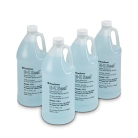 E-Z Seal® Sealing Solution - 4 Half Gallon Bottles