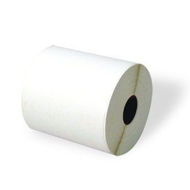 "4"" X 100' Continuous Thermal Printer Shipping Labels (1 Roll)"