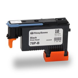 Black Printhead for SendPro<sup>®</sup> P / Connect+<sup>®</sup> Series Mailing Systems