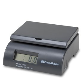 5lb Electronic Scale