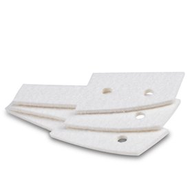 i-Seal® Envelope Moistener - Replacement Wicks