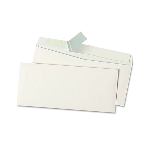 #10, Peel Seal Strip, White Business Envelopes