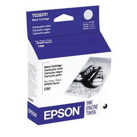 Epson C60 Black Ink Cartridge