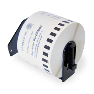 SendPro<sup>®</sup> Postage Roll for Stamp Printing